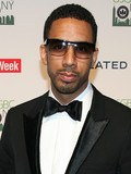 Ryan Leslie Chanel Iman rumored
