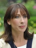 Samantha Cameron David Cameron married