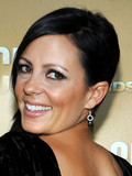 Sara Evans Jay Barker married