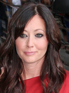 who is shannen doherty dating now