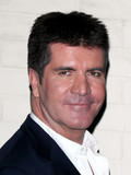 Simon Cowell Mezhgan Hussainy engaged