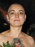 Sinead O'Connor Barry Herridge married