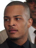 T.I. Tameka Cottle married
