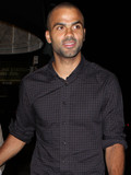 Tony Parker Eva Longoria married