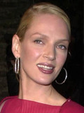 Uma Thurman Robert De Niro rumored