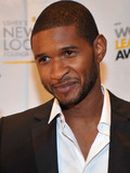 Usher Grace Miguel rumored
