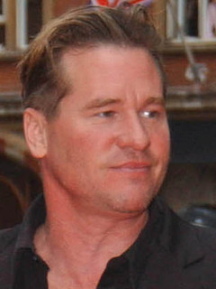 Val Kilmer dated Cindy Crawford - Val Kilmer Girlfriend - Zimbio