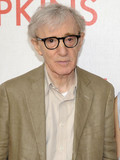 Woody Allen Soon-Yi Previn married