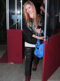 Avril Lavigne Image And Personal Life | RM.