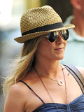 Which Celebrity Has the Best Fedora?