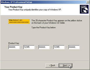How to Find Your Windows XP Product Key Code - Windows XP ...