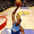 Orlando's Dwight Howard