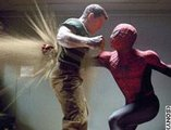 Spider-Man 3 - Spiderman vs Sandman
