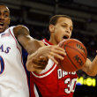 Stephen Curry in NCAA Basketball Tournament - Midwest Regional - Detroit - From zimbio.com