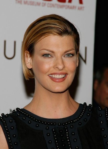 Chameleon: The Many Looks of Linda Evangelista