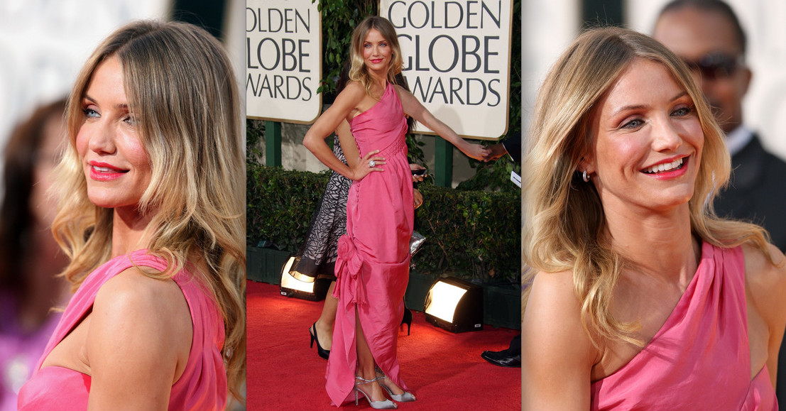 Worst Dressed at the 2009 Golden Globes