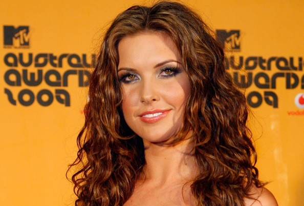 Some Stars Look Better Without Makeup: Audrina Patridge