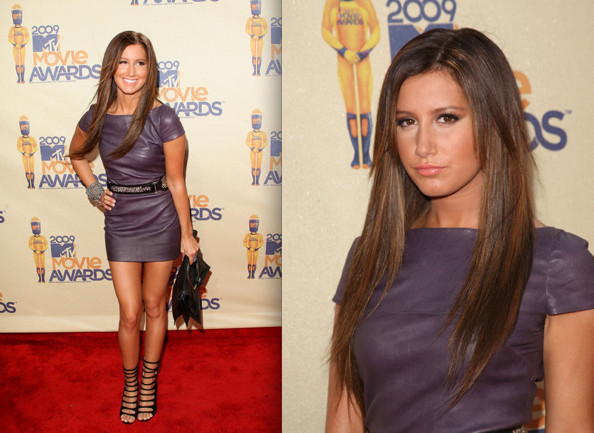 ashley tisdale hot. 3 star Ashley Tisdale won