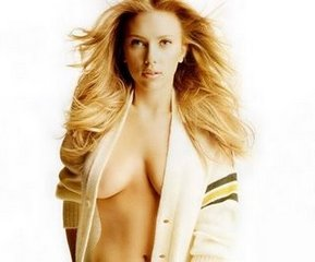 Hollywood Actress Nude Pictures Top Best Natural Breasts In The