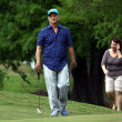 Bill Murray in Outback Steakhouse Pro-Am - Final Round - From zimbio.com