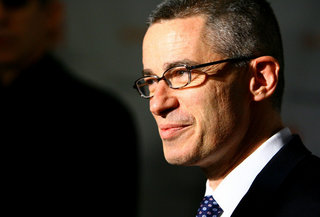 Jim McGreevey's Gay, but That's Not the Problem