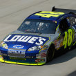 Jimmie Johnson Photos