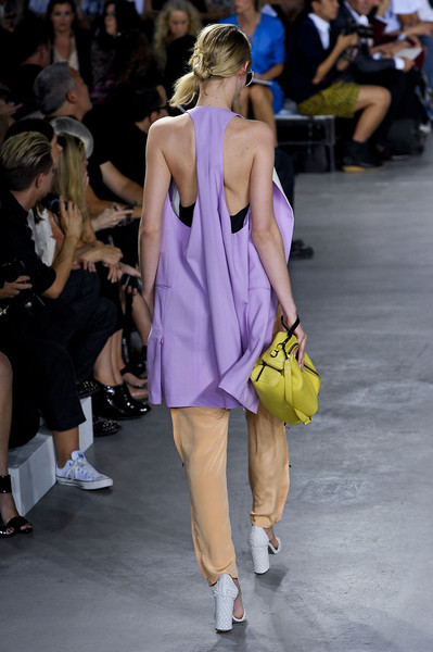 New York Fashion Week Spring 2012, 3.1 Phillip Lim