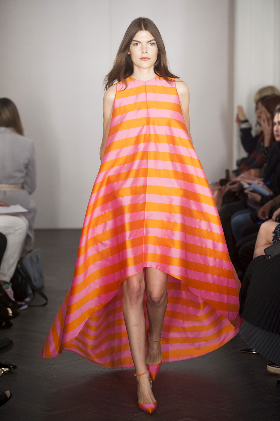 London Fashion Week Spring 2014, Emilia Wickstead