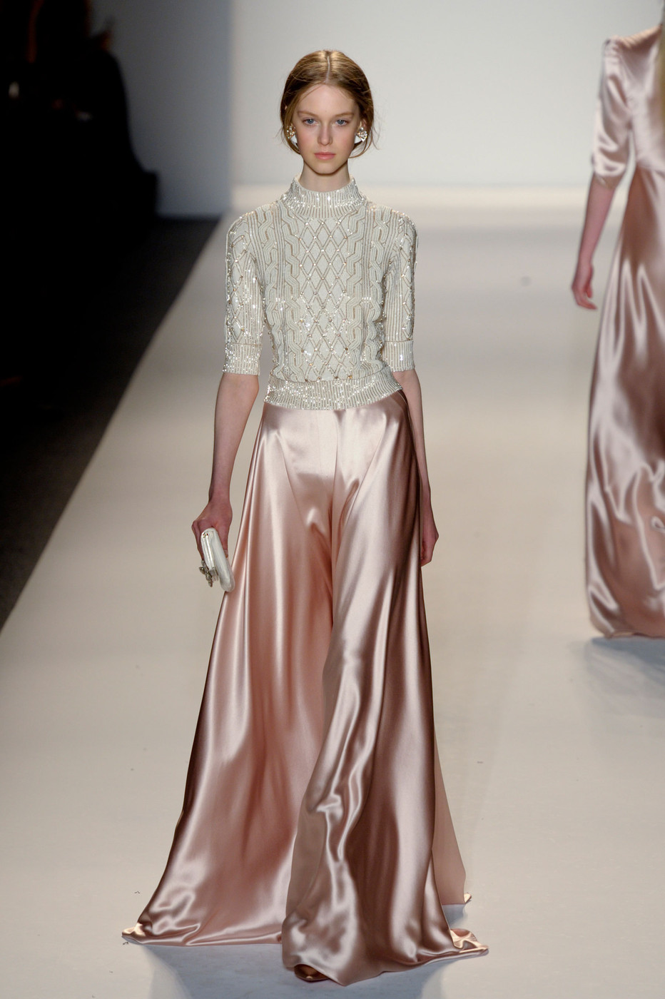 New York Fashion Week Fall 2013, Jenny Packham