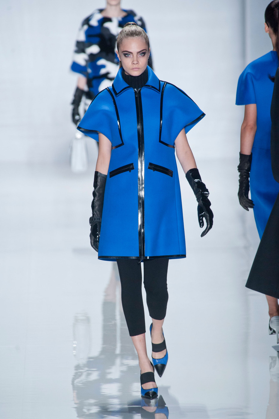 New York Fashion Week Fall 2013, Michael Kors