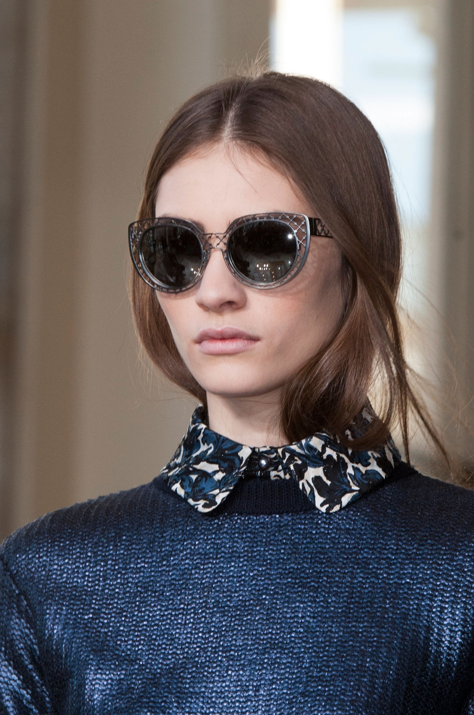 New York Fashion Week Fall 2014, Tory Burch