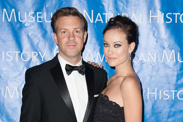 Inside Jason Sudeikis and Olivia Wilde's Steamy Romance