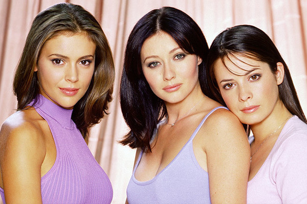 A 'Charmed' Reboot Is Officially in the Works with One Major Twist