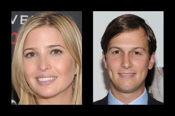 Ivanka Trump Dating History