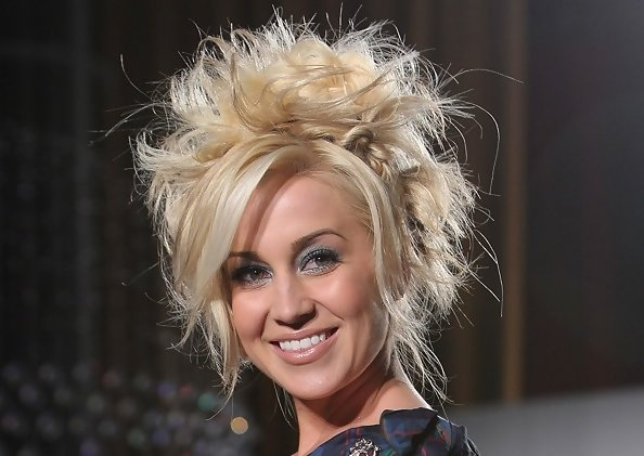 R Kelly Hair Style: Please Don't Pull A Kellie Pickler At Prom