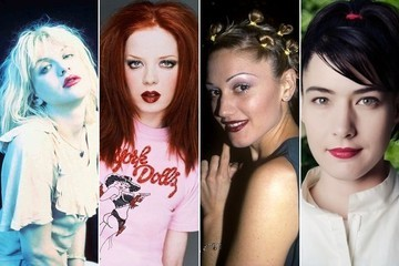 '90s Bands with Female Singers and Where They Are Now