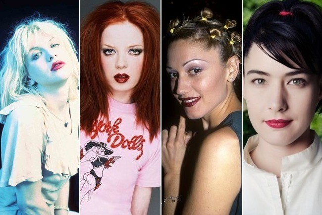 80s hair bands of 90s grunge