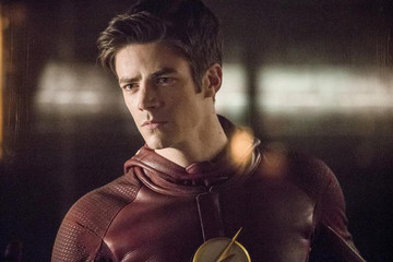 Grant Gustin Just Isn't a 'Good Fit' for DC Movies, Says Zack Snyder