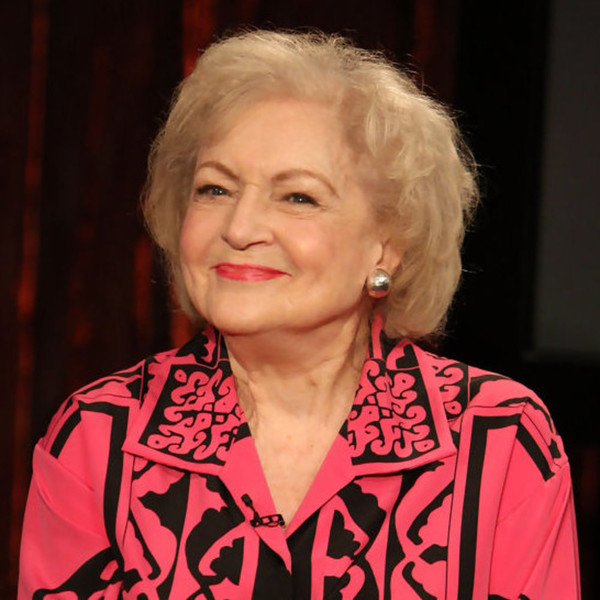 Betty White - 28 Stars Who Tragically Lost Their Partners ...
