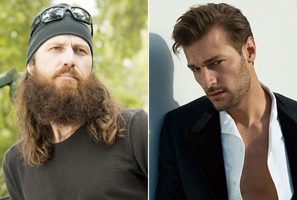 Duck Dynasty Adds A Cast Member And He S Beardless