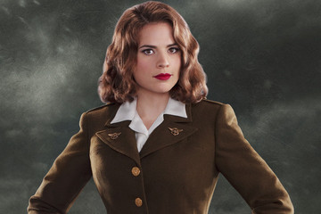 Surf or Stay? ABC's 'Marvel's Agent Carter'