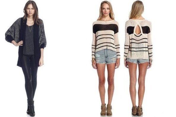 Daily Deal: Exclusive Discount on Celeb-Approved Knits from Heartloom
