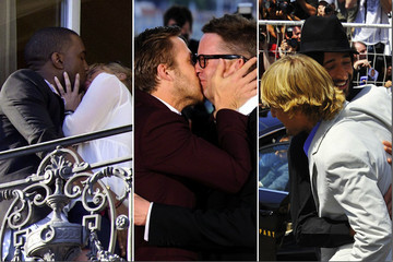 Best Cannes Couples
