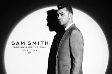 Sam Smith Releases His Highly Anticipated 'James Bond' Theme Song