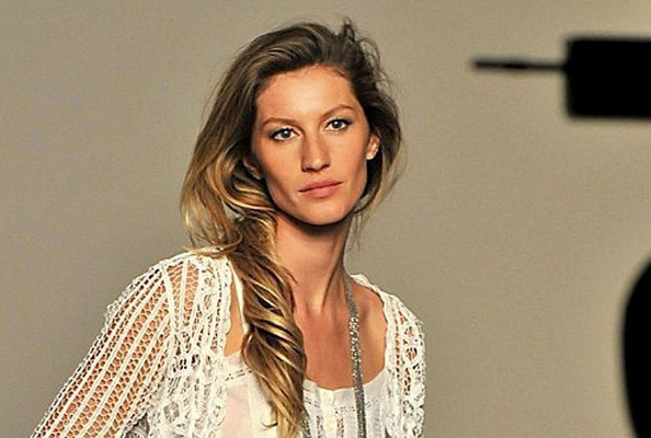 Retail Roundup: Gisele Bundchen Releases a Second Clothing Line