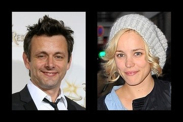 Michael Sheen Dating History