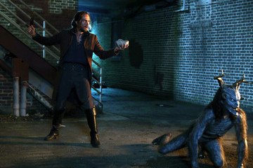The Creatures of 'Sleepy Hollow' Season 2 Ranked from Least to Most Scary