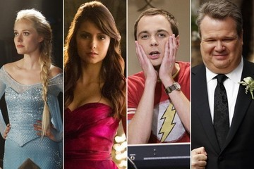 Zimbio's Ultimate 2014 Fall TV Preview Guide