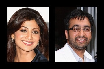 Shilpa Shetty Dating History