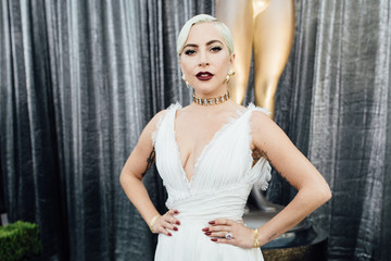 Lady Gaga To Perform At The Grammys For The Fifth Year In A Row